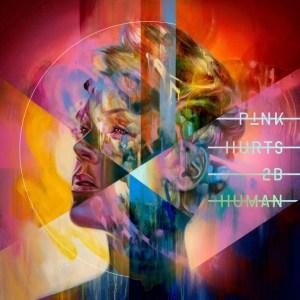 P!nk - Hurts 2B Human (feat. Khalid)
